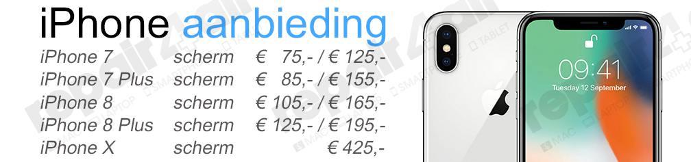 iphone aanbieding 2