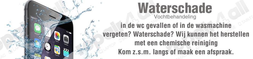 Waterschade